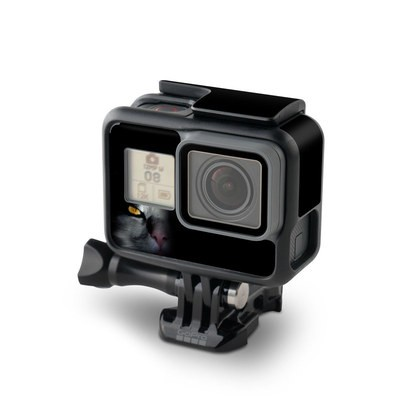 GoPro Hero5 Black Skin - Darkness