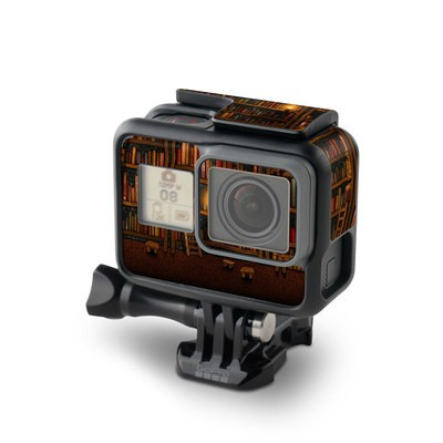GoPro Hero5 Black Skin - Library