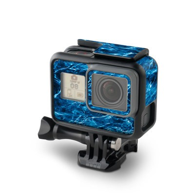 GoPro Hero5 Black Skin - Mossy Oak Elements Agua