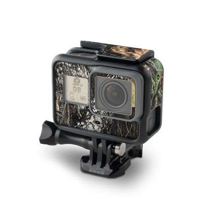 GoPro Hero5 Black Skin - Break-Up