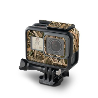 GoPro Hero5 Black Skin - Shadow Grass Blades
