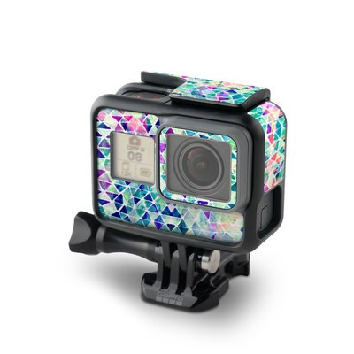 GoPro Hero5 Black Skin - Pastel Triangle