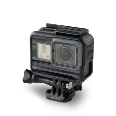 GoPro Hero5 Black Skin - Plated