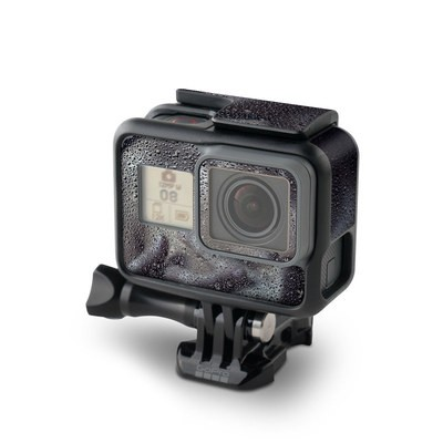 GoPro Hero5 Black Skin - Secret Window