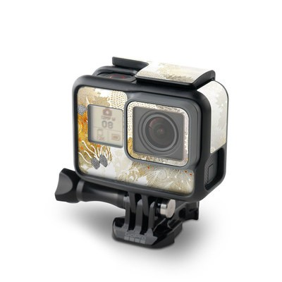 GoPro Hero5 Black Skin - White Velvet