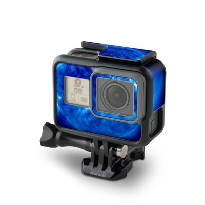GoPro Hero6 Black Skin - Blue Giant