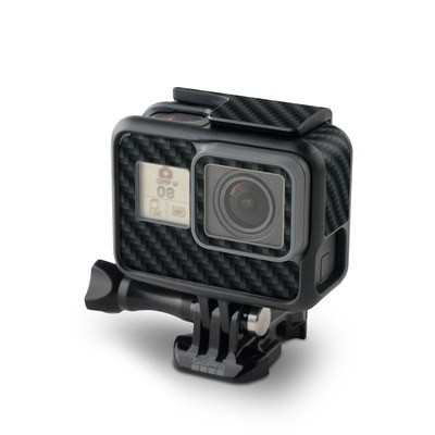 GoPro Hero6 Black Skin - Carbon