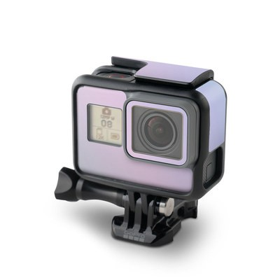 GoPro Hero6 Black Skin - Cotton Candy