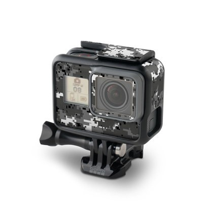 GoPro Hero6 Black Skin - Digital Urban Camo