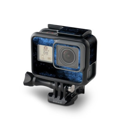 GoPro Hero6 Black Skin - Milky Way