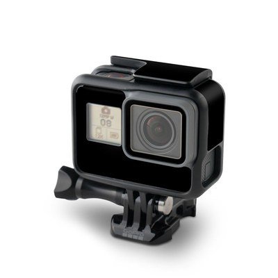 GoPro Hero6 Black Skin - Solid State Black