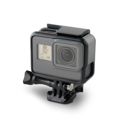 GoPro Hero6 Black Skin - Solid State Grey