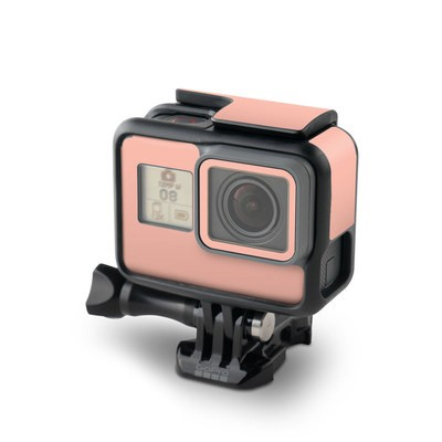 GoPro Hero6 Black Skin - Solid State Peach