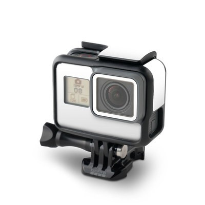 GoPro Hero6 Black Skin - Solid State White