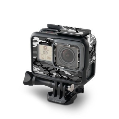 GoPro Hero6 Black Skin - Urban Camo