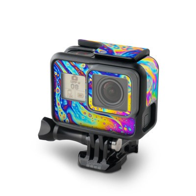 GoPro Hero6 Black Skin - World of Soap