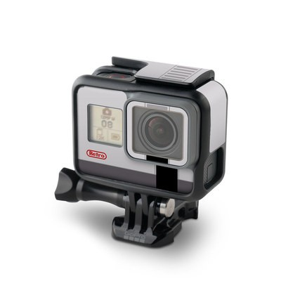 GoPro Hero7 Black Skin - Retro Horizontal