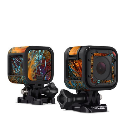 GoPro Hero Session Skin - Axonal