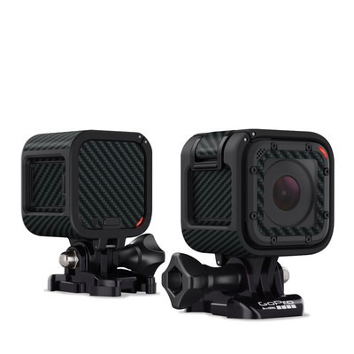 GoPro Hero Session Skin - Carbon