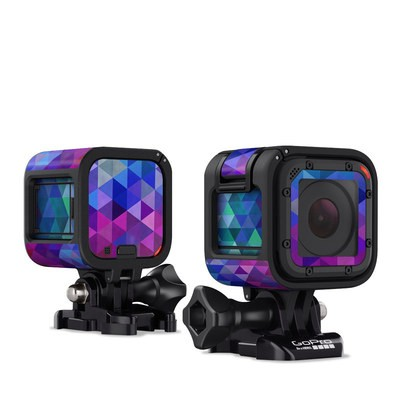 GoPro Hero Session Skin - Charmed