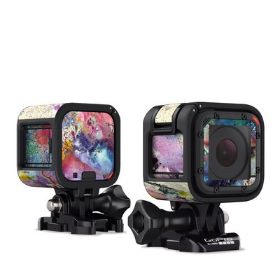 GoPro Hero Session Skin - Cosmic Flower