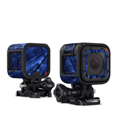 GoPro Hero Session Skin - Grid
