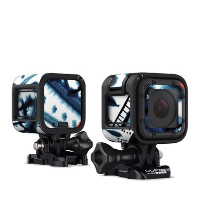 GoPro Hero Session Skin - Indigo