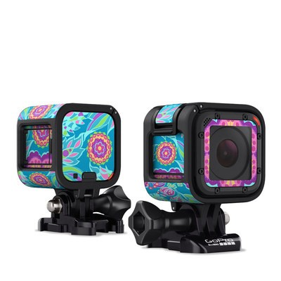 GoPro Hero Session Skin - Ipanema