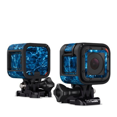 GoPro Hero Session Skin - Mossy Oak Elements Agua