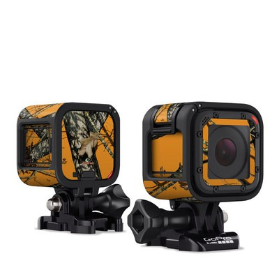 GoPro Hero Session Skin - Blaze