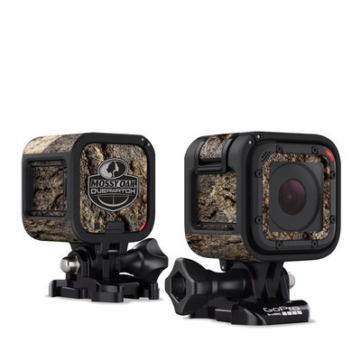 GoPro Hero Session Skin - Mossy Oak Overwatch