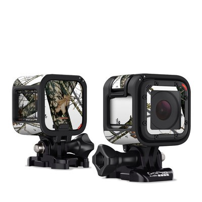 GoPro Hero Session Skin - Winter