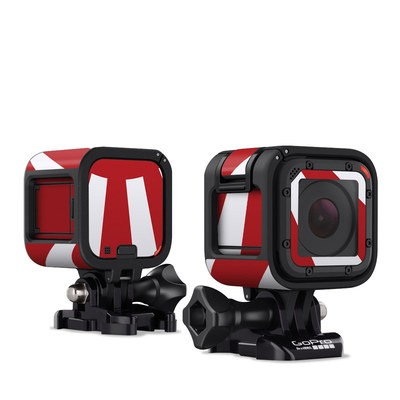 GoPro Hero Session Skin - Nisshoki
