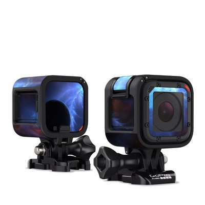 GoPro Hero Session Skin - Pulsar