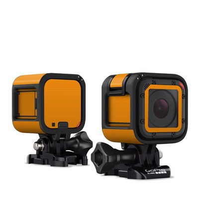 GoPro Hero Session Skin - Solid State Orange