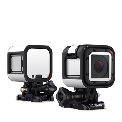 GoPro Hero Session Skin - Solid State White
