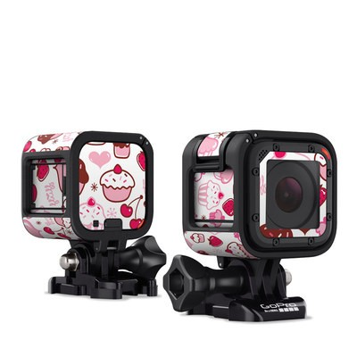 GoPro Hero Session Skin - Sweet Shoppe