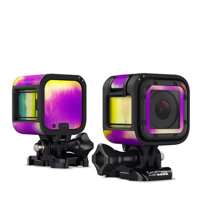 GoPro Hero Session Skin - Tidal Dream