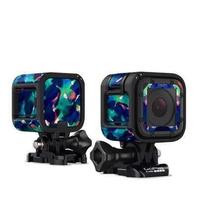 GoPro Hero Session Skin - Water Dream