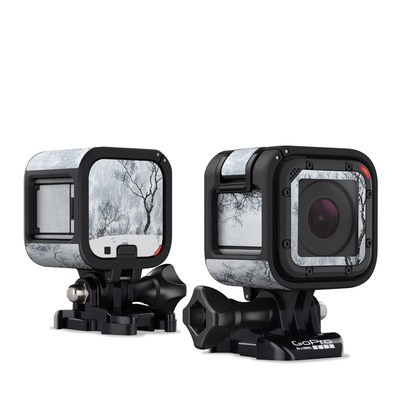 GoPro Hero Session Skin - Winter Is Coming