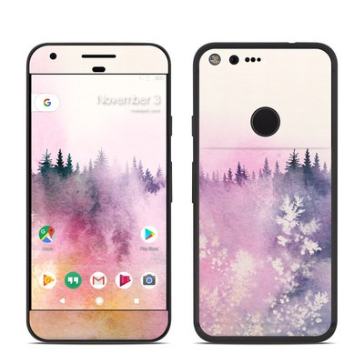 Google Pixel Skin - Dreaming of You