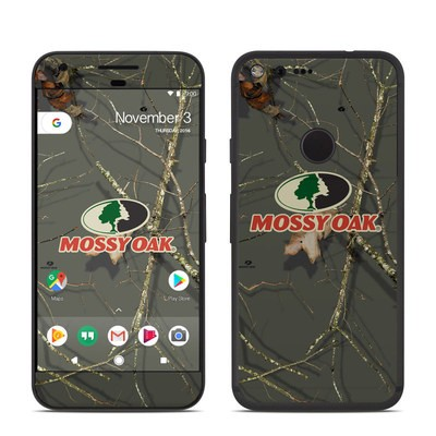 Google Pixel Skin - Break-Up Lifestyles Evergreen