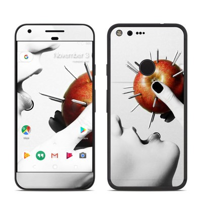 Google Pixel Skin - Nailed It