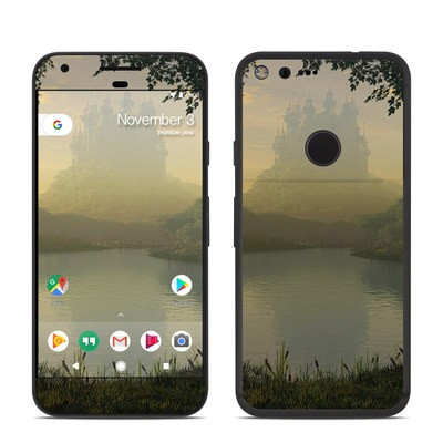 Google Pixel Skin - Once Upon A Time