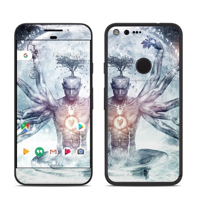 Google Pixel Skin - The Dreamer