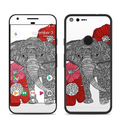 Google Pixel Skin - The Elephant