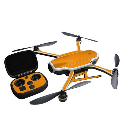 GoPro Karma Skin - Solid State Orange
