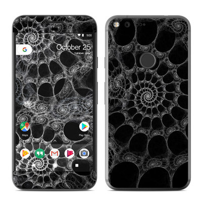 Google Pixel XL Skin - Bicycle Chain