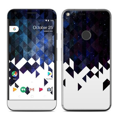 Google Pixel XL Skin - Collapse