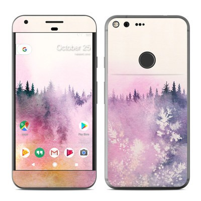 Google Pixel XL Skin - Dreaming of You